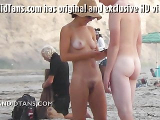 Petite Teen Decomposed On The Seashore Starkers Resembling Covetous Body!